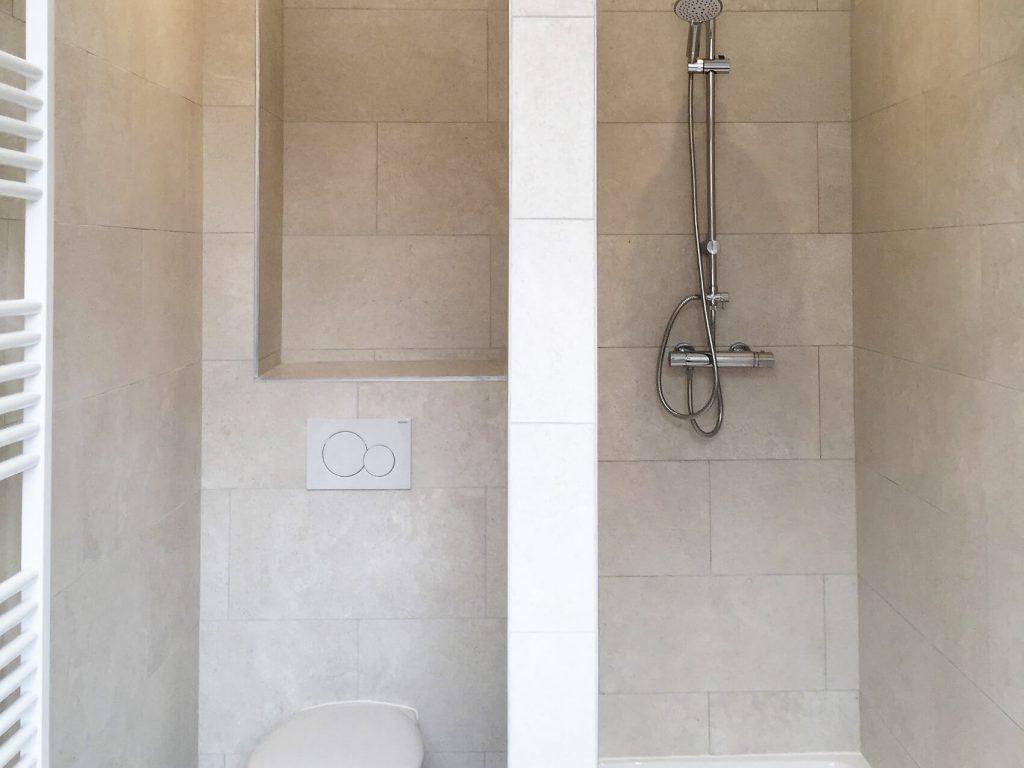 Archi 1 Salle de bain après